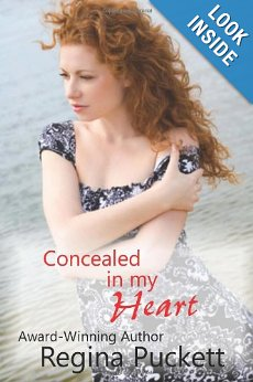 concealed in my heart cover